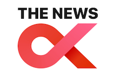 THE NEWS α