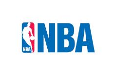 NBAバスケットボール中継
