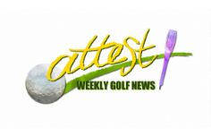 attest ~WEEKLY GOLF NEWS~